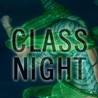 Class Night 2009
