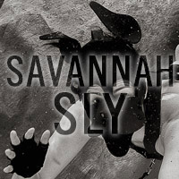 Savannah Sly 2013