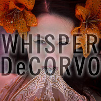 Whisper DeCorvo 2013